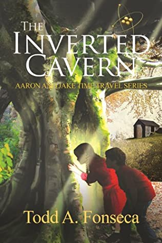 book cover of The Inverted Cavern