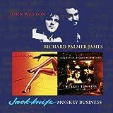 Jack-Knife/Monkey Business