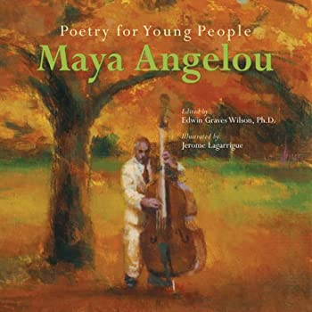 Poetry for Young People: Maya Angelou 1454903295 Book Cover