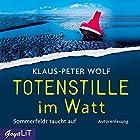 Totenstille im Watt: Sommerfeldt taucht auf Hörbuch von Klaus-Peter Wolf Gesprochen von: Klaus-Peter Wolf
