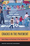 img - for Cracks in the Pavement: Social Change and Resilience in Poor Neighborhoods book / textbook / text book