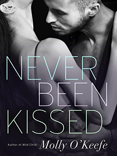 Never Been Kissed (The Boys of Bishop Book 2)