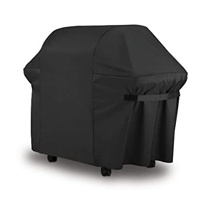 """BBQ Gas Grill Cover 57/"""" Barbecue Waterproof Outdoor Heavy Duty Protection Large"""