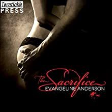 The Sacrifice Audiobook by Evangeline Anderson Narrated by Mackenzie Cartwright
