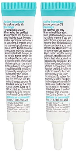 Proactiv Emergency Blemish Relief, 2 Pack (0.33 ounce each) by Proactiv (Image #4)