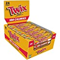Twix Caramel Cookie 100 Calorie Candy Bars 0.71 oz 24 count