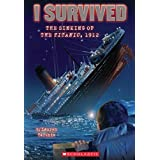 I Survived the Sinking of the Titanic, 1912 (Turtleback Binding Edition)