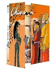 Chinn - Fourreau tome 1 et 2