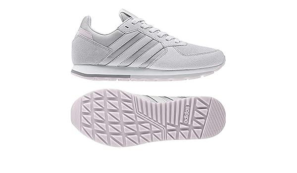 Adidas 8K W, Zapatillas de Deporte para Mujer, Gris (Gridos ...