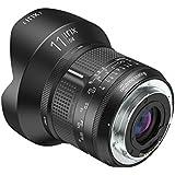 IRIX 11mm f/4.0 Firefly Lens for Pentax DSLR Cameras - Manual Focus