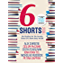 Six Shorts 2016: The finalists for The Sunday Times EFG Short Story Award