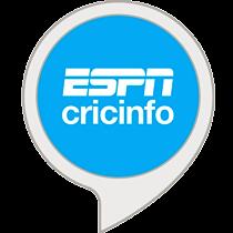 ESPNcricinfo Flash Briefing