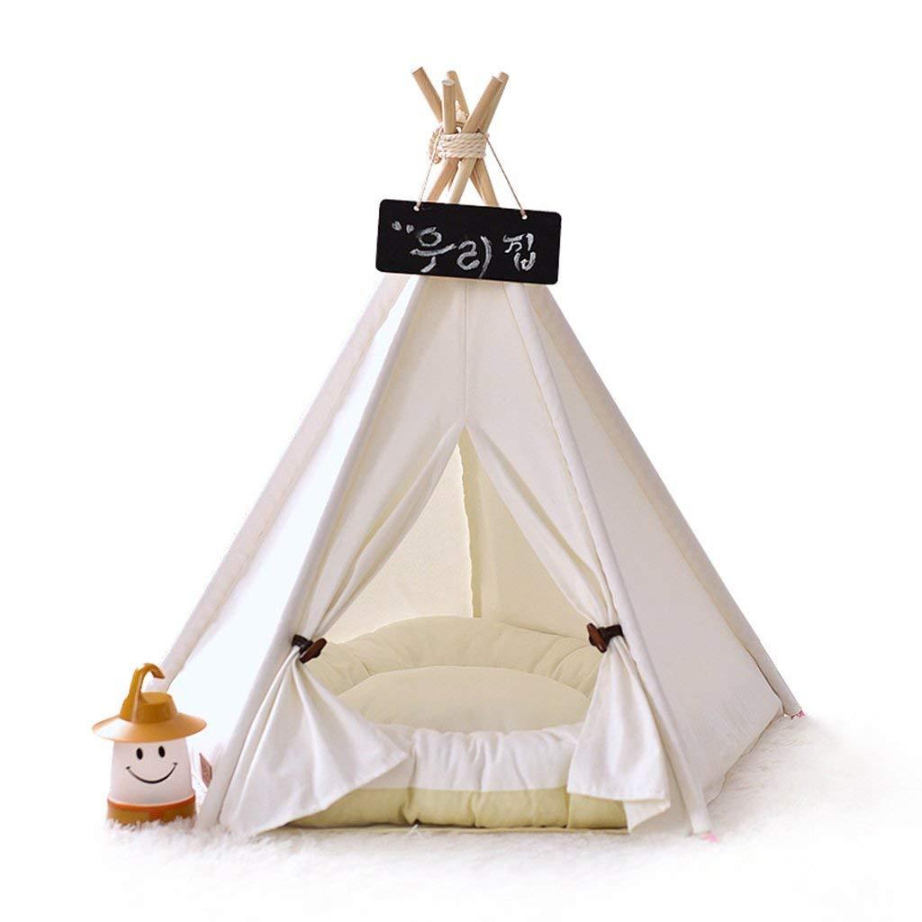 Large Pet Bed Dog House Pet Nest Removable Pet Tent Available Four Seasons Pet Supplies