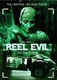 Reel Evil by Jessica Morris
