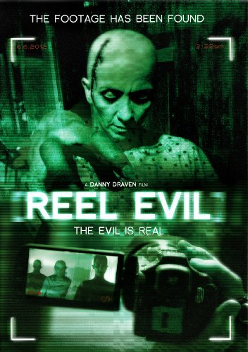 Reel Evil by Jessica Morris by Full Moon Features