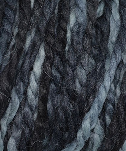 Grande Hand Dyed 100% Baby Alpaca Yarn - #29 (Yarn 110 Yard)
