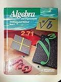 Algebra and Trignometry, Richard G. Brown, 0395771188