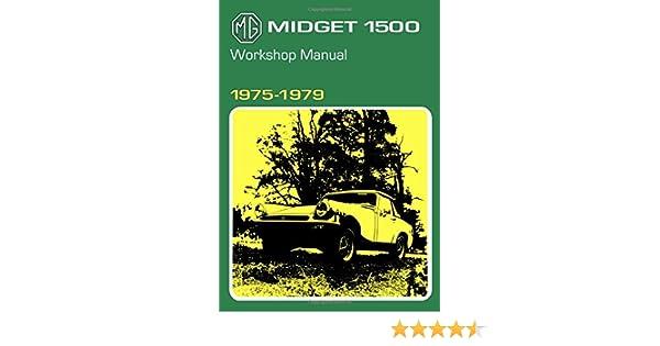 1975 mg midget engine manual ebook