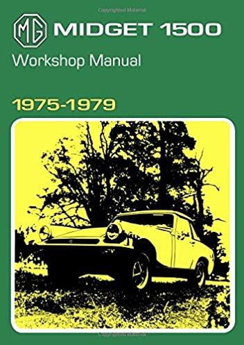 1975 mg midget engine manual ebook
