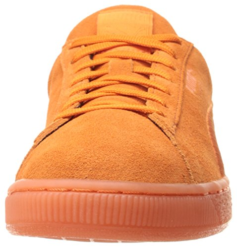 13 M Suede Sneaker PUMA Poppy Golden Fashion Iced US Classic Badge SPwxCq8