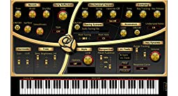 Sound Magic Mega Steinway Virtual Piano Collection Software