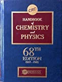 Handbook of Chemistry and Physics, , 0849304687