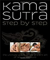 Kama Sutra Step By Step Front Cover