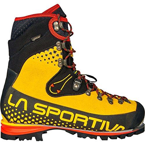 La Sportiva Mutant Kvinna Spår Löparskor - Ss18 Nepal Kub Gtx Gul Talla: 40,5
