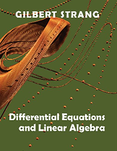 Read Online Differential Equations and Linear Algebra PDF