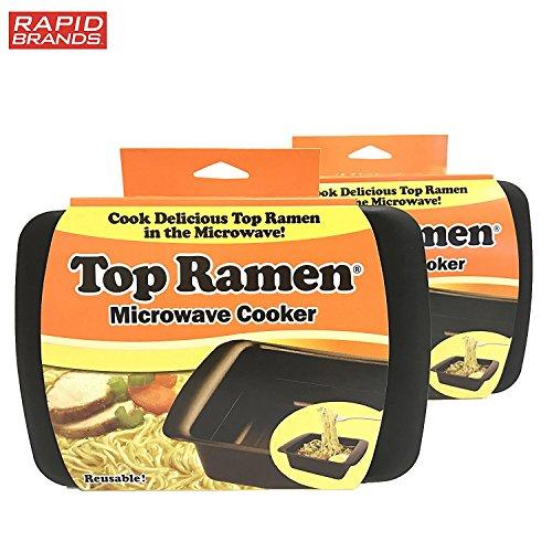 Top Ramen Rapid Cooker 2 Pack