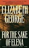 For the Sake of Elena, Elizabeth George, 0553561278
