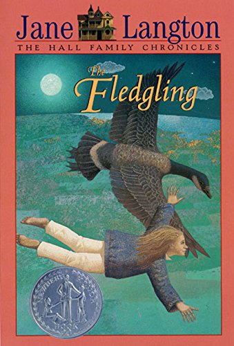 The Fledgling (Hall Family Chronicles, Book 4)