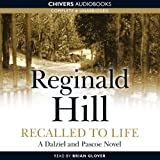 Recalled to Life by Reginald Hill front cover