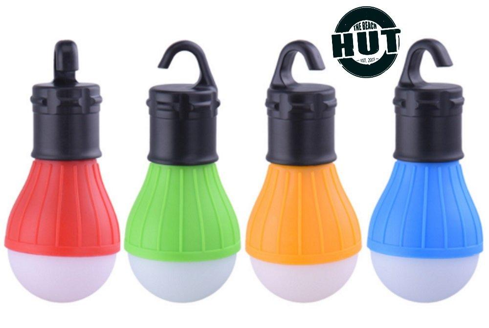 Pour int/érieur ou ext/érieur randonn/ée ou p/êche garde-robe Alimentation /à piles atelier Lot de 2/lanternes /à LED portables pour camping