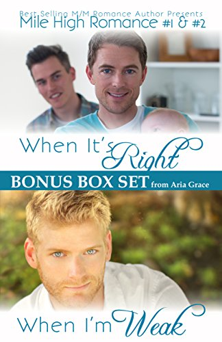 Mile High Romance Box Set: Books 1 & 2 (Arias Book)