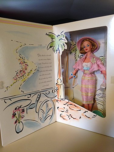 Mattel Summer Sophisticate Barbie Doll - Limited Edition Spiegal Exclusive