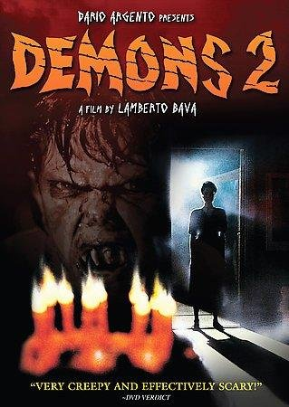 Demons 2 (Special Edition) ()