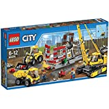 LEGO City - Demolition Site - 60076