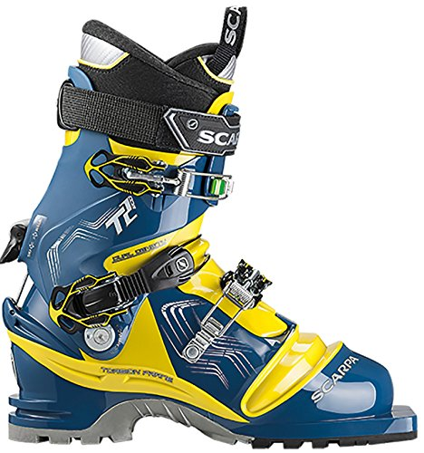 Scarpa T2 Eco Telemark Boot by SCARPA