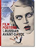 img - for Film Posters of the Russian Avant-Garde book / textbook / text book