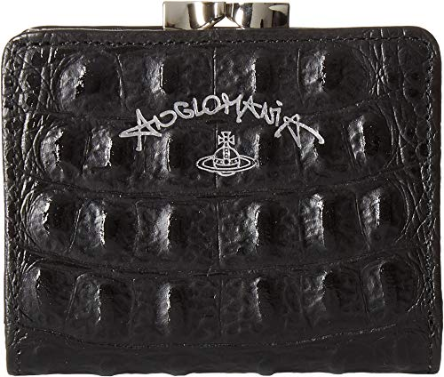 Vivienne Westwood Women's Anglomania Wallet Black One Size