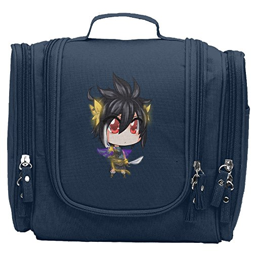 BABA Nintendo Dark Pit Amiibo Exclusive Carry Case Toiletry Bag