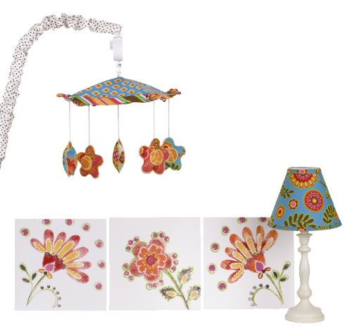 Cotton Tale Designs Decor Kit, Gypsy by Cotton Tale Designs