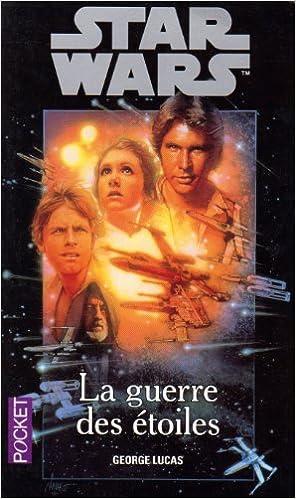 Download Online La guerre des étoiles, Tome 1 : pdf, epub