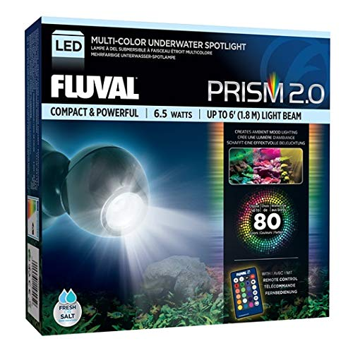 Hagen Fluval Prism 2.0 Spotlight LED
