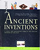 img - for Ancient Inventions book / textbook / text book