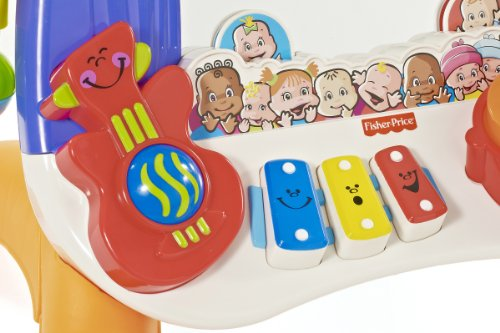 Fisher-Price Little Superstar Sing-Along Stage by Fisher-Price (Image #8)
