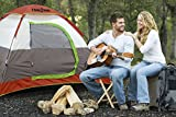 GigaTent Trailhead Dome 3-4 Person Camping Pop-Up