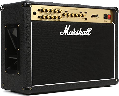 Marshall JVM205C JVM Series 50-Watt 2x12-Inch Guitar Combo Amp