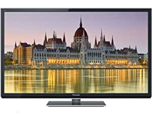 Panasonic VIERA TC-P60ST50 60-Inch 1080p 600Hz Full HD 3D Plasma TV